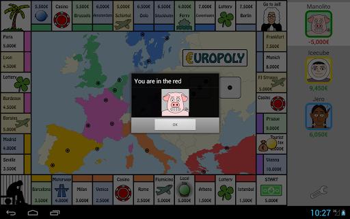 Europoly screenshots 18