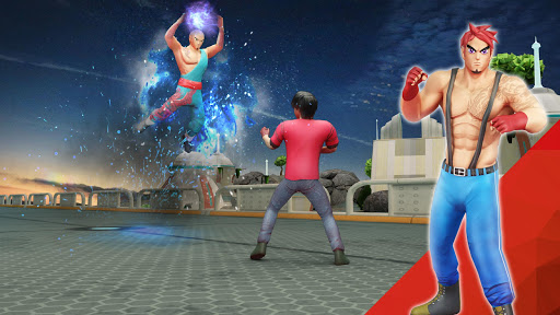 Anime Fighters Final X Battle: Epic Fighting Games 1.0.4 screenshots 2