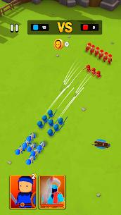 Legion Clash Mod Apk: World Conquest (No Deploy Unit Cost) 8