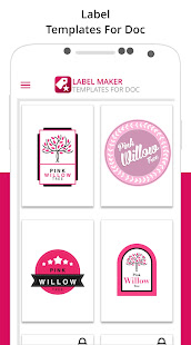 Label Maker & Creator: Best Label Maker Templates