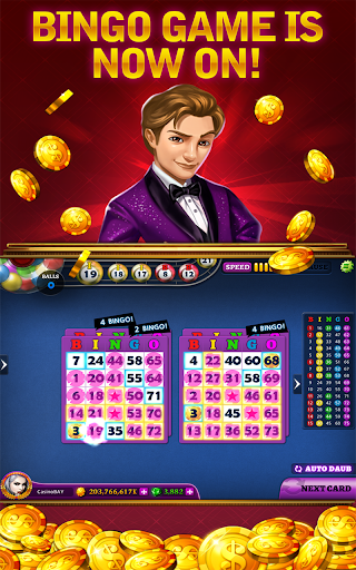 Cash Bay Casino - Bingo,Slots,Poker screenshots 6