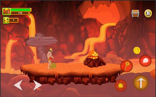 Hanuman Adventures Evolution screenshots 5