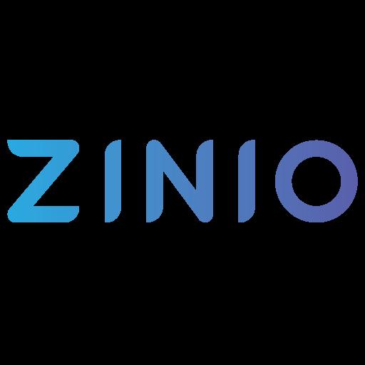 ZINIO - Quiosco Revistas Digitales