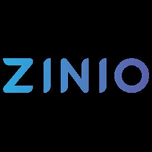 ZINIO  Magazine Newsstand