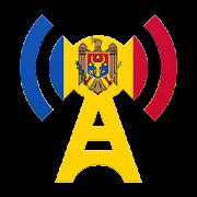 Moldavian radio stations - Moldova radio