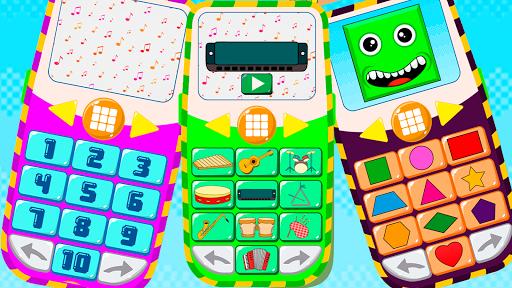 My Educational Phone screenshots 3