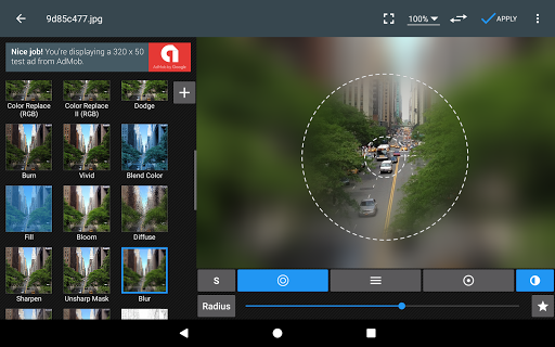 Photo Editor 6.3.1 Screenshots 12