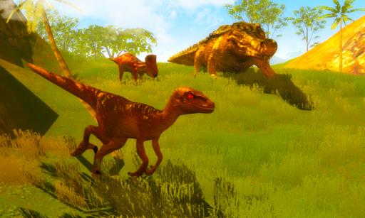Sarcosuchus Simulator screenshots 7