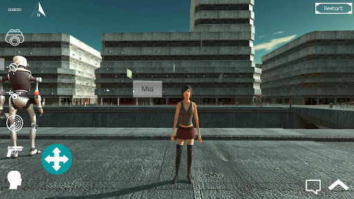 a maze thing screenshot 3