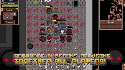 Kakele Online - MMORPG  screenshots 2