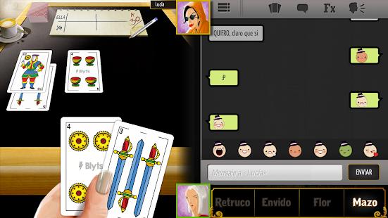 Truco Blyts 5.3.21 Screenshots 13