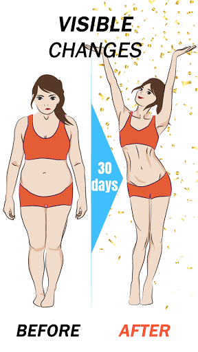 Foto do Lose Weight Fast at Home - Workouts for Women