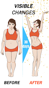 Lose Weight Fast at Home - Workouts for Women
