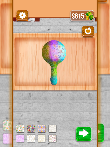 Wood Cutter - Wood Carving Simulator  screenshots 15