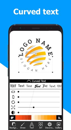 Logo Maker - Logo Creator, Generator & Designer  screenshots 2