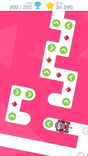 Tap Tap Dash android2mod screenshots 5