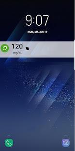 Dexcom G6 screenshots 5