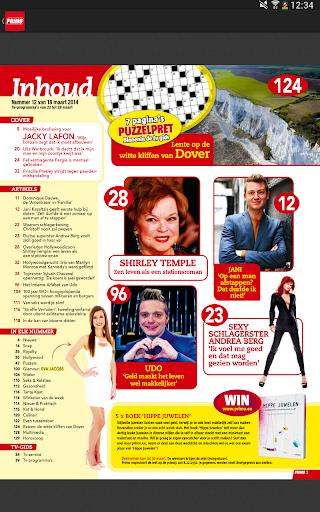 Primo Magazine en TV Gids For PC Windows (7, 8, 10, 10X) & Mac Computer Image Number- 6