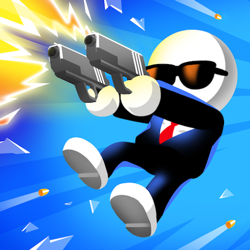 Johnny Trigger - Action Shooting Game  [Mod Money] 1.11.5 mod