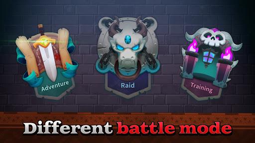 Raid Masters Online - BOSS RAID 1.010 screenshots 4