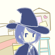 Magical Witch Bell