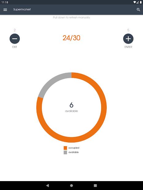 Counter-App screenshot 6