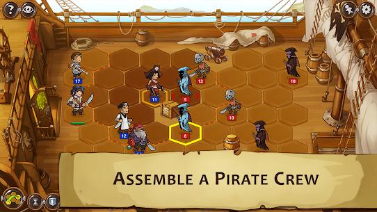 Braveland Pirate 1.2 Apk + Mod + Data 2