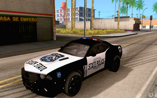 Police Car Gameud83dude93 - New Game 2021: Parking 3D apkpoly screenshots 10