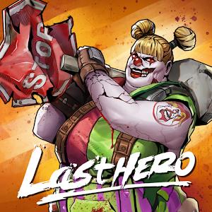 Last Hero: Zombie State Survival Game