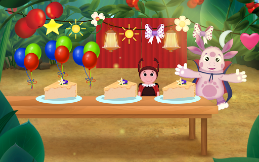 Moonzy: Carnival Games & Fun Activities for Kids  screenshots 14