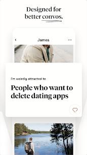 Hinge – Dating & Relationships 2