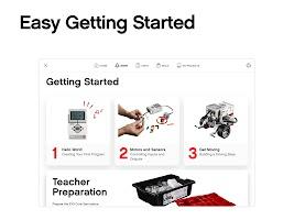 EV3 Classroom LEGO® Education