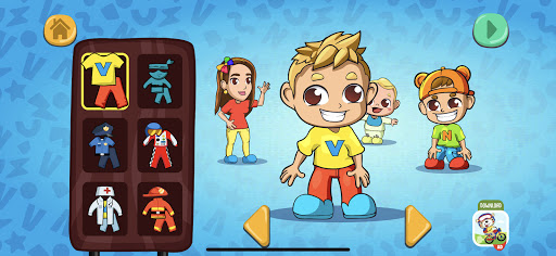 Vlad & Niki Car Games for Kids 0.18 screenshots 6