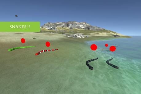 Slithering Snake Hunter 3D 2020 Hack & Cheats Online 5
