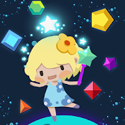 Wooju Pop : Match 3 Gem Puzzle