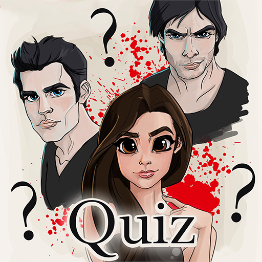 Quiz for Vampire Diaries - Unofficial TVD Trivia
