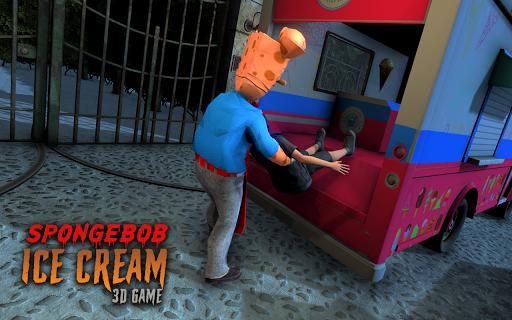 Hello Ice Scream Spongebob - Horror Games 1.8 screenshots 10