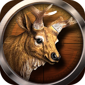 The Hunting World  3D Wild Shooting Game
