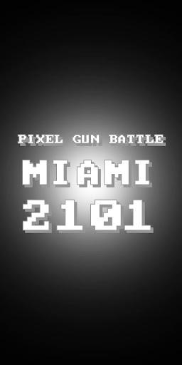 Pixel Gun Battle  screenshots 8