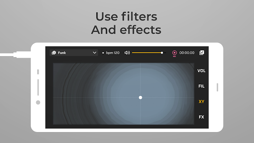 DJ Loop Pads 3.9.19 Screenshots 6