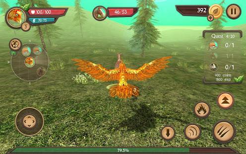 Phoenix Sim 3D 202 Screenshots 7