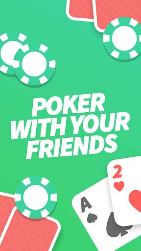 EasyPoker - Poker w/ Friends 1.1.17 screenshots 1