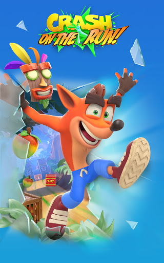 Crash Bandicoot: On the Run! 1.0.81 screenshots 21