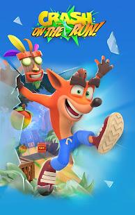 Image For Crash Bandicoot: On the Run! Versi 1.90.56 11