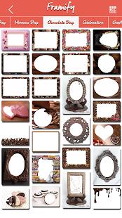 Photo Frame Editor - Framify