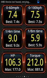 Torque Pro (OBD 2 & Car) v1.10.114 [Patched] 5