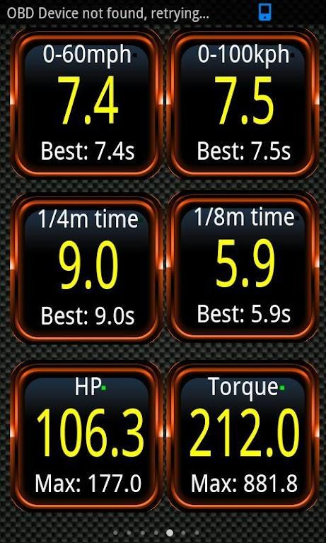 Torque Pro (OBD 2 & Car) poster 4