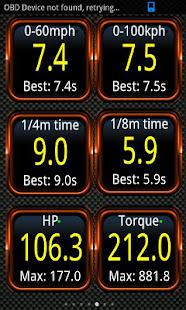 Torque Pro (OBD 2