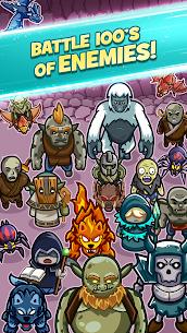 Merge Kingdoms – Tower Defense MOD (Unlimited Coins) 4
