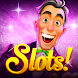 Hit it Rich! Lucky Vegas Casino Slot Machine Game - Androidアプリ